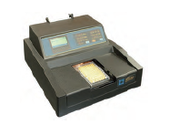Automated microplate reader